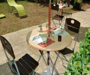 Campanile Bourg en Bresse - Viriat