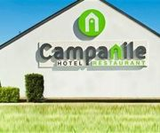 Campanile - Caen - Mondeville