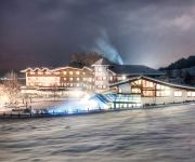 Hotel Kitzbühler Horn