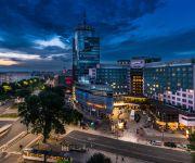 Szczecin Radisson Blu Hotel