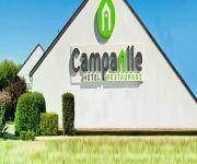 Campanile - Reims - Tinqueux