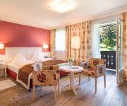 Die Gersberg Alm Romantik Hotel