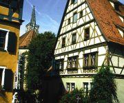 Rothenburg o.d. Tauber: Reichs-Küchenmeister