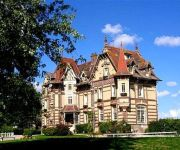 Chateau de la Rapée Logis