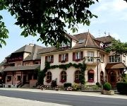 Hôtel restaurant Jenny