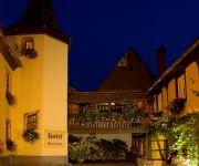 Abbaye d Alspach
