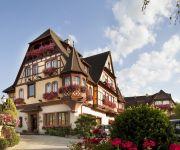 Le Parc Hotel Restaurants et Spa