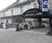 Hotel L'Ecailler