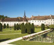 Chateau de Gilly Grandes Etapes Francaises