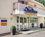 Citadines Geneve Ferney Voltaire