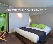 Campanile Chambery