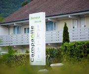 Campanile - Grenoble - Saint-Egreve