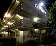 Campanile - Cergy Pontoise
