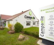 Campanile Evry Ouest - Corbeil Essonnes