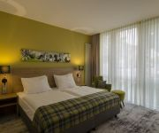 Holiday Inn MUNICH - UNTERHACHING