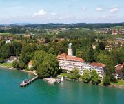 Lindau (Bodensee): Bad Schachen