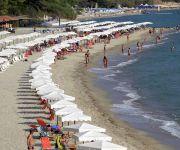 Alexander The Great, Beach Hotel