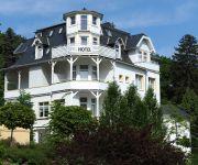 Stadt-gut-Hotel Haus in der Sonne