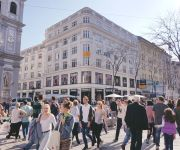 Haydn Hotel Pension