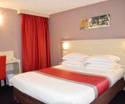 Comfort Hotel Metz