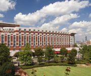 Embassy Suites by Hilton Atlanta Centennial Olympic Park