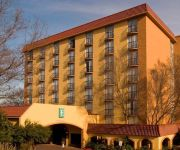 Embassy Suites by Hilton San Antonio NW I-10