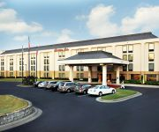 Hampton Inn Atlanta-Cumberland Mall-Cobb Galleria Area