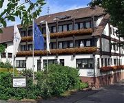 Akzent Hotel Frankenbrunnen