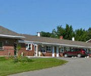 Fundy Line Motel