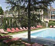 Hotel Le Pigonnet