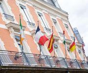BEST WESTERN HTL DES VOYAGEURS