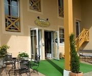 Le Pillebois INTER-HOTEL