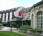 Le Parc de la Colombière Hôtel Restaurant