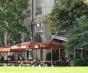 Karlsruhe: Löwe Am Tiergarten