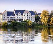 Hôtel Mercure Bords de Loire Saumur