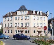 Sächsischer Hof Hotel Garni