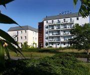 Neubrandenburg: Parkhotel Neubrandenburg