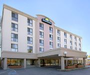 DAYS HOTEL BOSTON-HARVARD FENW
