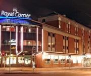 BEST WESTERN HOTEL ROYAL COR