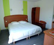 Brit Hotel Essentiel Troyes Aéroport