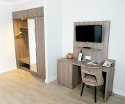 Greifswald: Europa Hotel Greifswald