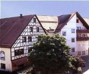 Weißes Lamm Landgasthof