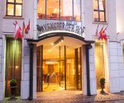 Bielefeld: Centro Hotel Ravensberger Hof DELUXE