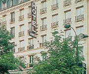 Hotel le London