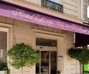Champs Elysees Friedland