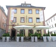 Land-gut-Hotel Zum Löwen