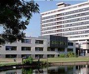 Hof van Wageningen hotel en congrescentrum