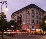 Maison am Adenauerplatz