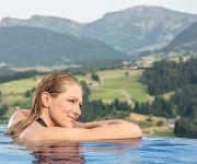 Bergkristall Natur und Spa