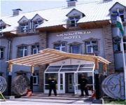 GRAND ORZU HOTEL